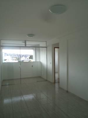 Apartamento de 57,00m²,  para alugar
