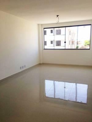 Apartamento de 80,46m²,  à venda
