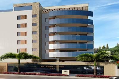 Apartamento de 142,00m²,  à venda