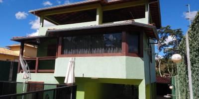 Casa de 240,00m²,  à venda