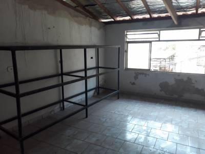 Casa comercial de 80,00m²,  para alugar