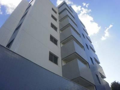 Apartamento de 70,16m²,  à venda