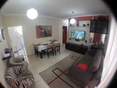 Apartamento de 120,00m²,  à venda