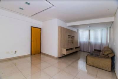 Apartamento de 106,00m²,  à venda