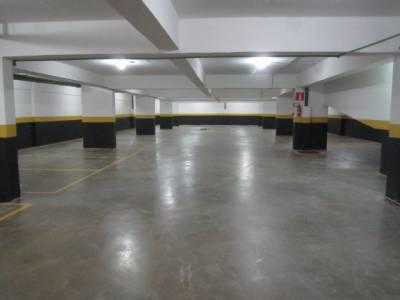 Garagem de 12,00m²,  à venda