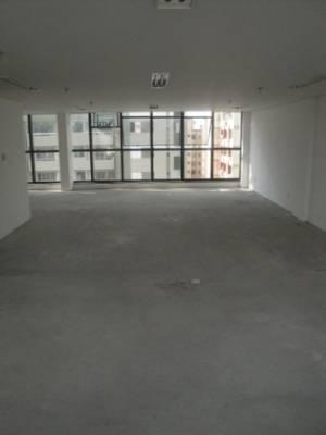 Sala de 100,00m²,  para alugar