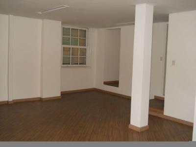 Conjunto de Salas de 105,00m²,  para alugar