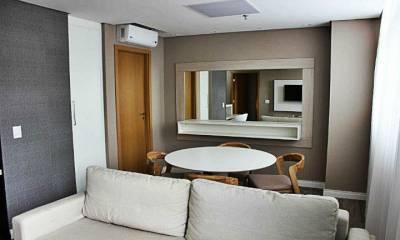 Apartamento de 52,30m²,  à venda