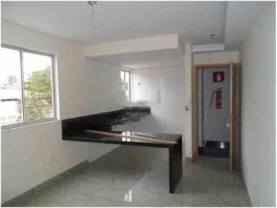 Apartamento de 52,91m²,  à venda