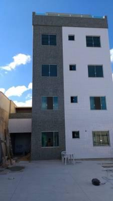 Área privativa de 63,00m²,  à venda