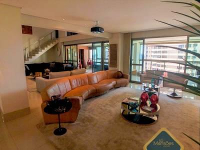 Apartamento de 397,00m²,  à venda
