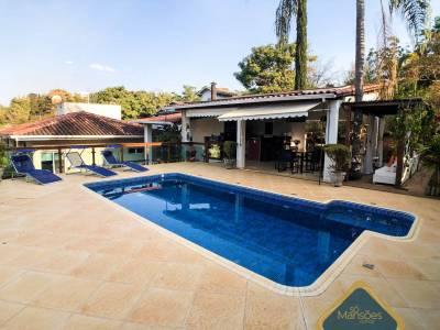 Casa em condomínio de 107,00m²,  à venda