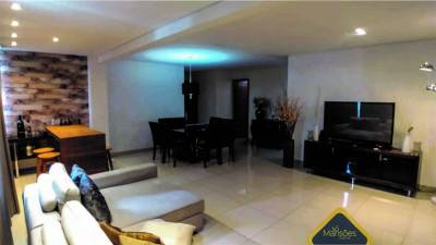 Apartamento de 157,00m²,  à venda