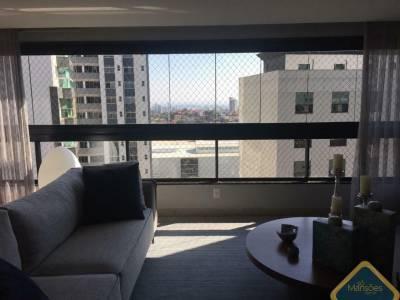 Apartamento de 216,00m²,  à venda