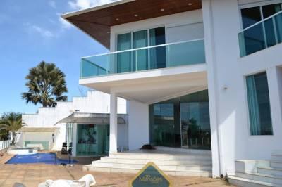 Casa em condomínio de 528,22m²,  à venda