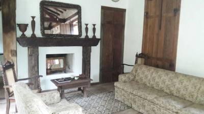 Casa em condomínio de 474,00m²,  à venda