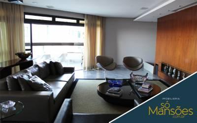 Apartamento de 280,41m²,  à venda