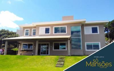 Casa em condomínio de 279,34m²,  à venda