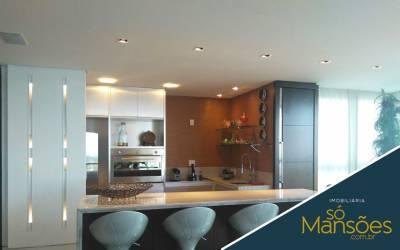 Apartamento de 600,00m²,  à venda