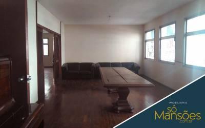 Apartamento de 317,00m²,  à venda