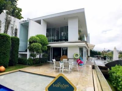Casa em condomínio de 850,00m²,  à venda