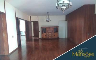 Apartamento de 317,00m²,  para alugar