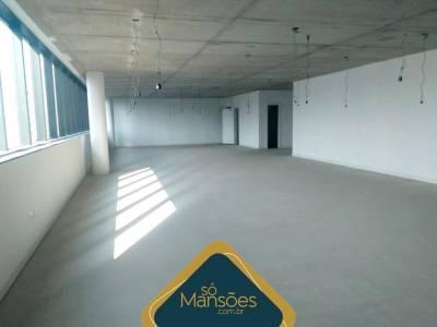 Sala de 202,00m²,  para alugar
