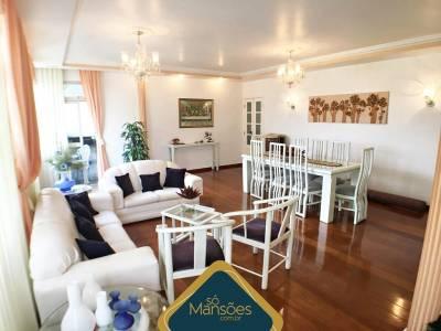 Apartamento de 265,00m²,  à venda