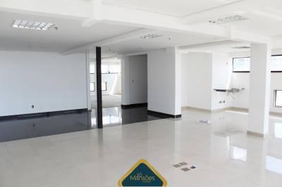 Sala de 268,00m²,  à venda