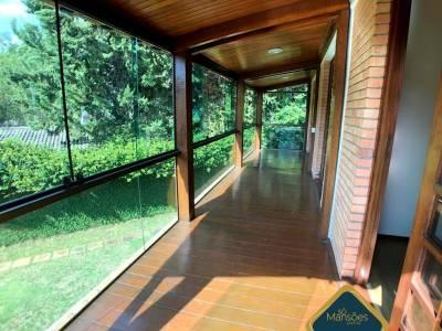 Casa em condomínio de 326,00m²,  à venda