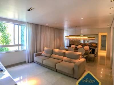 Apartamento de 237,00m²,  para alugar