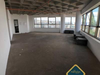 Sala de 84,00m²,  para alugar