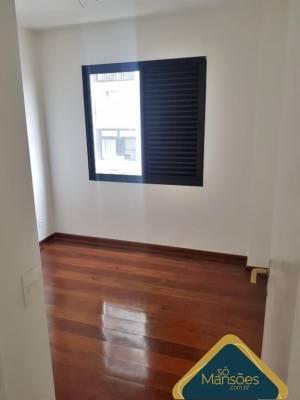 Apartamento de 136,00m²,  para alugar