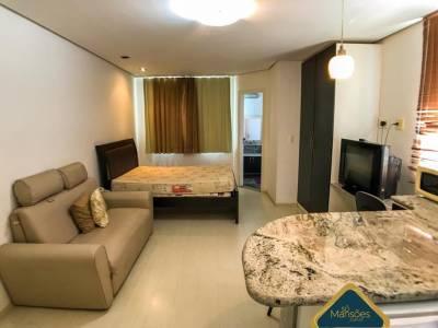 Flat de 35,00m²,  à venda