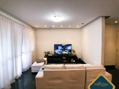 Apartamento de 155,20m²,  à venda