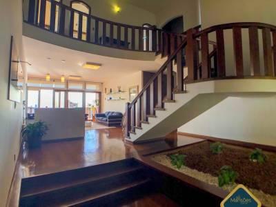Casa de 729,58m²,  à venda