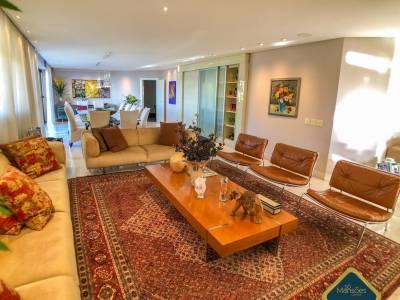Apartamento de 360,37m²,  à venda