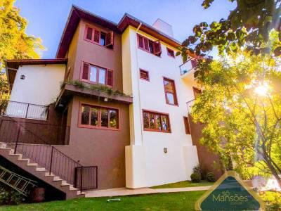 Casa em condomínio de 409,00m²,  à venda