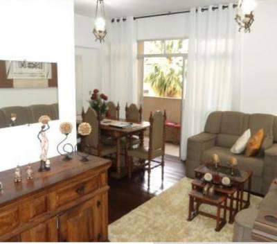 Apartamento de 118,09m²,  à venda