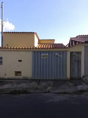 Casa de 55,00m²,  para alugar
