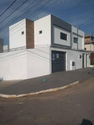 Casa Duplex de 190,00m²,  à venda