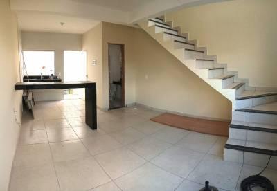 Casa de 58,00m²,  à venda
