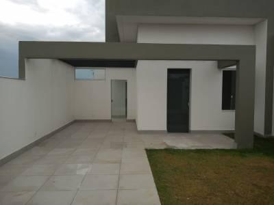 Casa de 116,00m²,  à venda