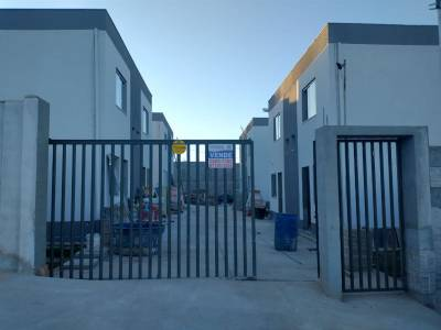 Casa em condomínio de 54,00m²,  à venda