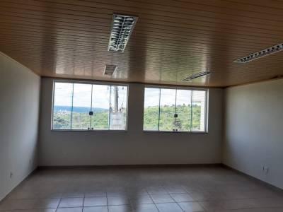 Sala de 40,00m²,  para alugar