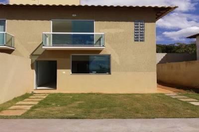 Casa em condomínio de 67,00m²,  à venda
