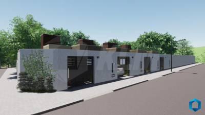 Casa de 116,22m²,  à venda