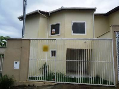 Casa de 121,00m²,  à venda