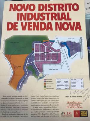 Terreno / Área de 1.200,00m²,  à venda