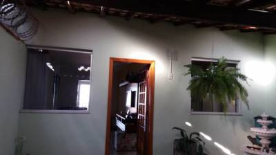 Casa geminada de 104,00m²,  à venda
